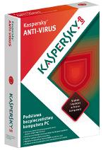 Antywirus Kaspersky – informacje podstawowe