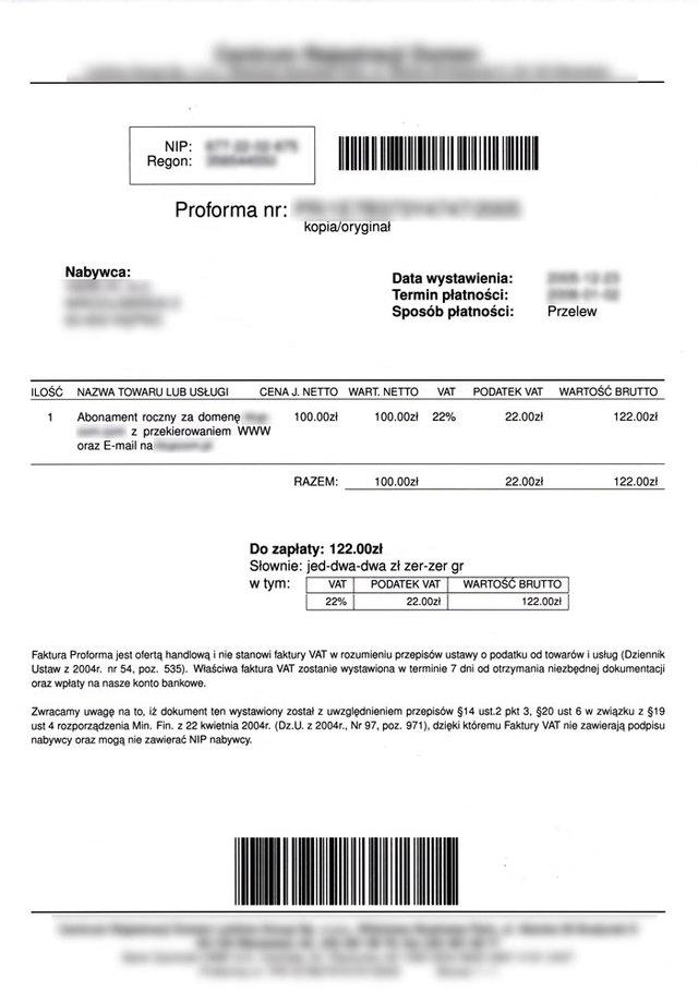 oszustwa i nadużycia pomoc home pl
