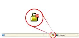 Mam certyfikat SSL, ale na stronie jest przekreślona ikona kłódki