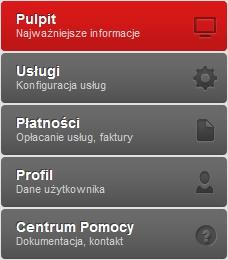 Panel klienta home.pl – informacje podstawowe