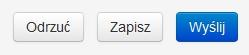 Poczta home.pl - Utwórz e-mail - Wiadomość e-mail - Kliknij przycisk Wyślij, aby wysłać wiadomość