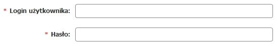 Panel Klienta - Usługi - Nazwa serwera - Konfiguracja usługi - Narzędzia - Repozytoria SVN - Zaznaczone repozytorium - Użytkownicy - Dodaj użytkownika - Uzupełnij formularz