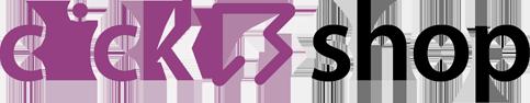 eSklep - Sklep internetowy - Obrazek przedstawiający logo Click Shop