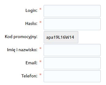 Sklep internetowy - Konfiguracja - Sprzedaż - Dostawy - Apaczka.pl - Edytuj - Wypełnij formularz by zintegrować sklep z systemem Apaczka.pl