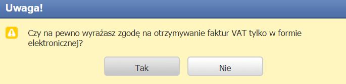 Jak włączyć otrzymywanie faktur elektronicznych w home.pl?