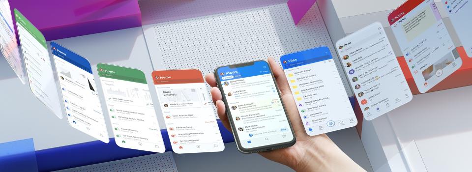 Korzystanie z usługi Office 365 na urządzeniach mobilnych