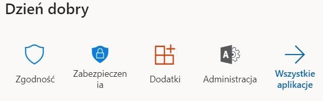 Jak skonfigurować własną domenę w Office 365?