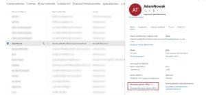 Jak wylogować komputer Office 365 admin