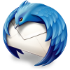 Logo poczty na Mozilla Thunderbird