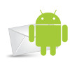 Logo poczty na system Android