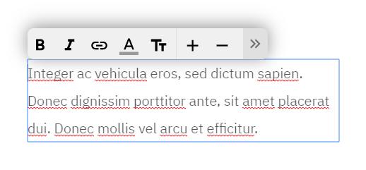 Jak edytować tekst na stronie w kreatorze stron WWW?