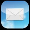 Logo poczty na iPad lub iPhone