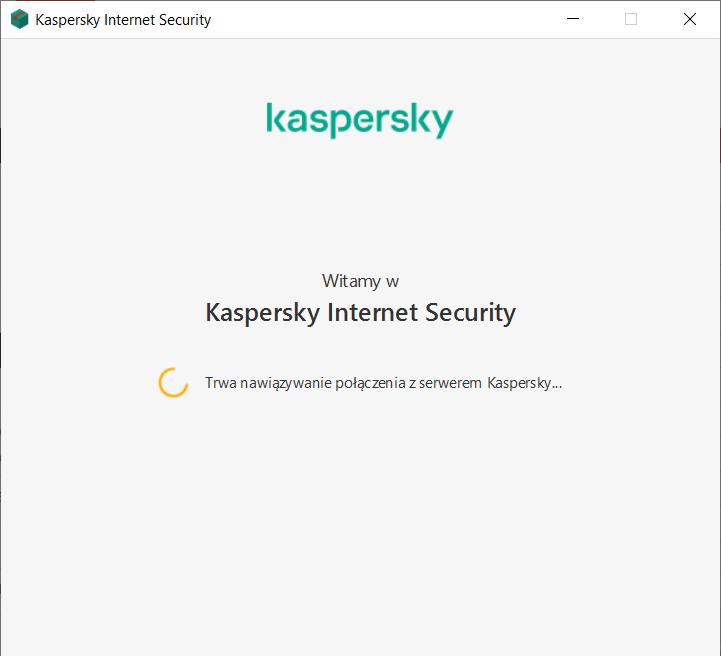 Jak rozpocząć pracę z antywirusem Kaspersky?