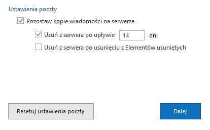 Kiedy pozostawianie kopii wiadomości e-mail jest przydatne?
