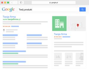 Pozycjonowanie SEO wpływa korzystnie wysoką pozycję Twojej strony internetowej w wyszukiwarce Google.