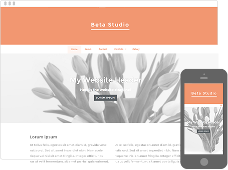 Szablon dostępny dla wersji Kreator Profesjonalny - Beta studio