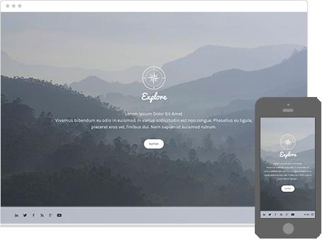 Szablon dostępny dla wersji Kreator Profesjonalny - Explore