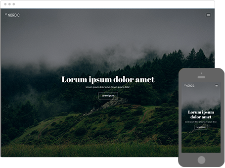 Szablon dostępny dla wersji Kreator Profesjonalny - Nordic