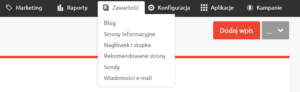 Jak założyć bloga w sklepie?