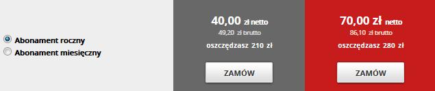 home.pl - Ochrona danych - Kopia zapasowa danych - Wybierz pakiet dopasowany do Twoich potrzeb