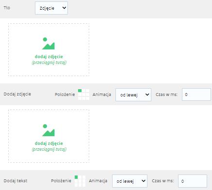 eSklep - Konfiguracja - Wygląd - Aktywny styl graficzny - Moduły - Strona Główna - Dodaj slider - Lista zdjęć - Dodaj slajd - Dodaj własną grafikę