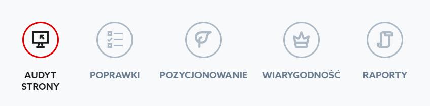 Jak zamówić pozycjonowanie strony WWW w home.pl?