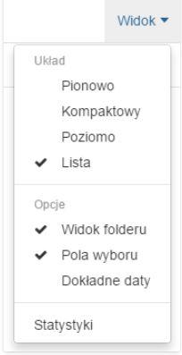 Jak dostosować wygląd Poczty home.pl do własnych preferencji?