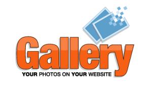 Logo Gallery - Gotowa aplikacja użytkowa