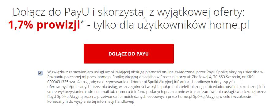 PayU to kompleksowe rozwiązanie do obsługi szybkich i bezpiecznych płatności online