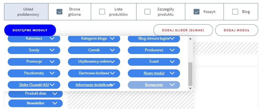 Google Tłumacz - automatyczne tłumaczenie strony sklepu