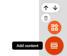 Dodawanie elementów strony www