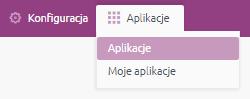 eSklep - Aplikacje - Przejdź do zakładki Aplikacje