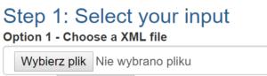 Eksport produktów z pliku pliku XML i konwertowanie do CSV