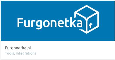 Jak uruchomić integrację z kurierem Furgonetka.pl?