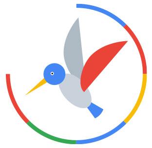 Algorytm Google - Koliber