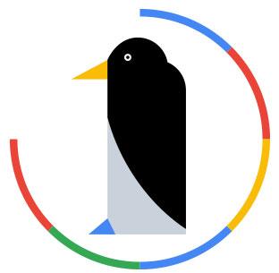 Algorytm Google - Pingwin