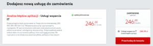 Analiza błędów stron WWW na serwerze