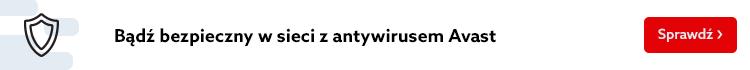 Avast Internet Security to wyjątkowa ochrona dla Twojej prywatności i urządzeń w sieci. Chroń swoje dane i korzystaj z bankowości on-line bez ryzyka. Oficjalna dystrybucja!