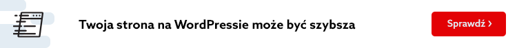 WordPress Hosting SSD w home.pl. Nalepsze miejsce na stronę WWW na WordPressie. Kopia zapasowa do 7 dni wstecz.