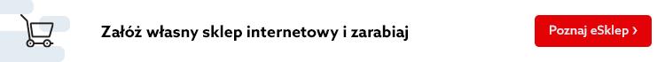 Z eSklepem od home.pl w kilku krokach uruchomisz sprzedaż w Internecie. Zarejestruj pakiet i zacznij działać. Korzystaj z najlepszego wsparcia specjalistów eCommerce w home.pl