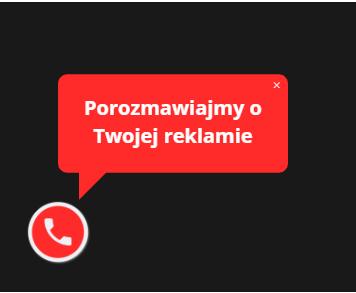 Dlaczego Contact Leader? Zachęcaj klientów do kontaktu z Tobą.
