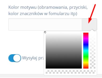 Getreview - zmiana ustawień aplikacji w eSklep home.pl