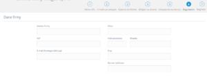 Getreview - konfiguracja aplikacji w sklepie home.pl
