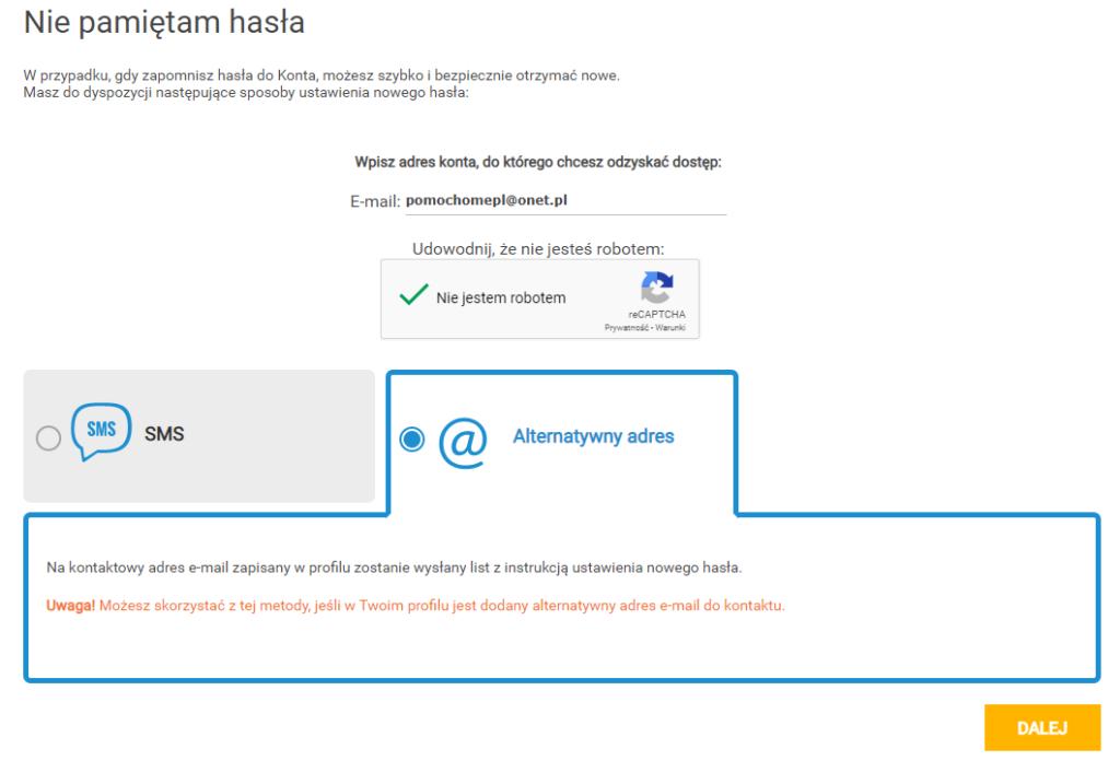 Jak zmienić hasło do konta pocztowego w Onet.pl? Metody zmiany hasła do skrzynki e-mail.