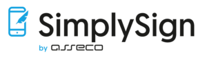 Simplysign by asseco logo