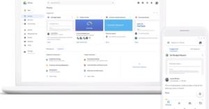 Priorytetyzacja w Google Drive