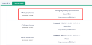 Promocje Maxsote w eSklep