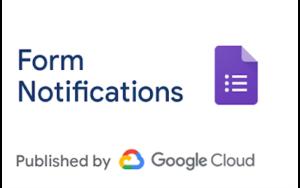 Form Notifications - sprawdź nowości