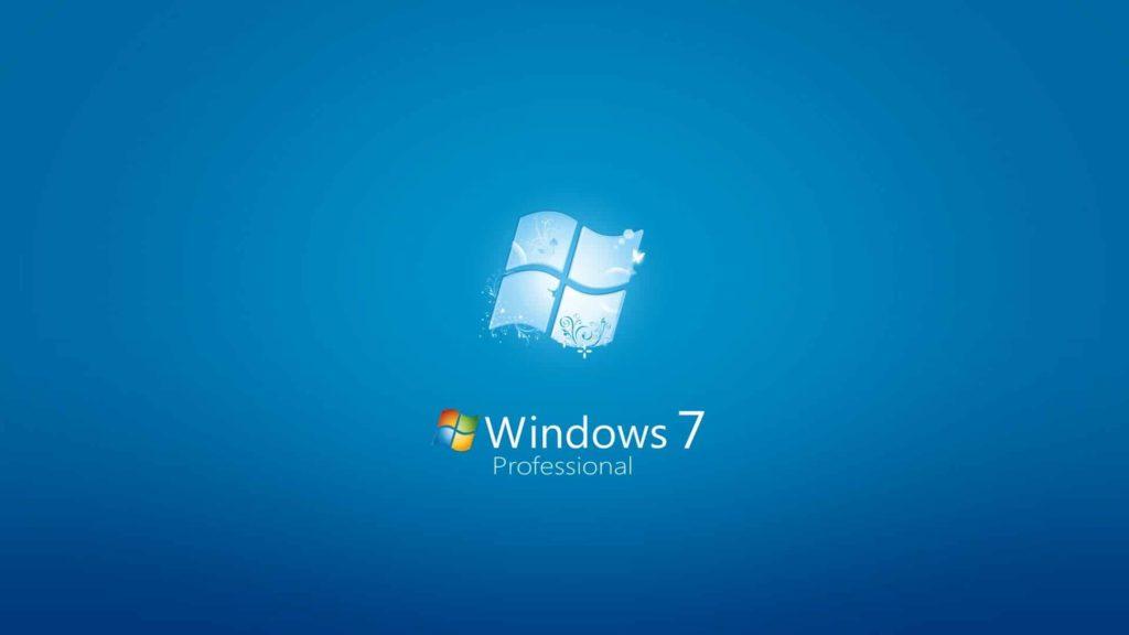 Ostatnia aktualizacja Microsoft dla Windows 7 zaplanowana jest na styczeń 2020