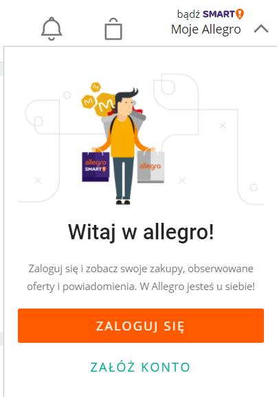 Jak Zmienic Haslo Allegro Nie Pamietam Hasla Na Allegro Pomoc Home Pl